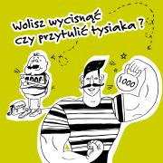 promocja_przytul tysiaka_plakat_A2