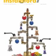 Magazyn Instalatora 12 2014 okładka