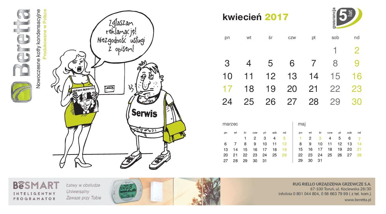 Kartka z kalendarza_kwiecień_2017