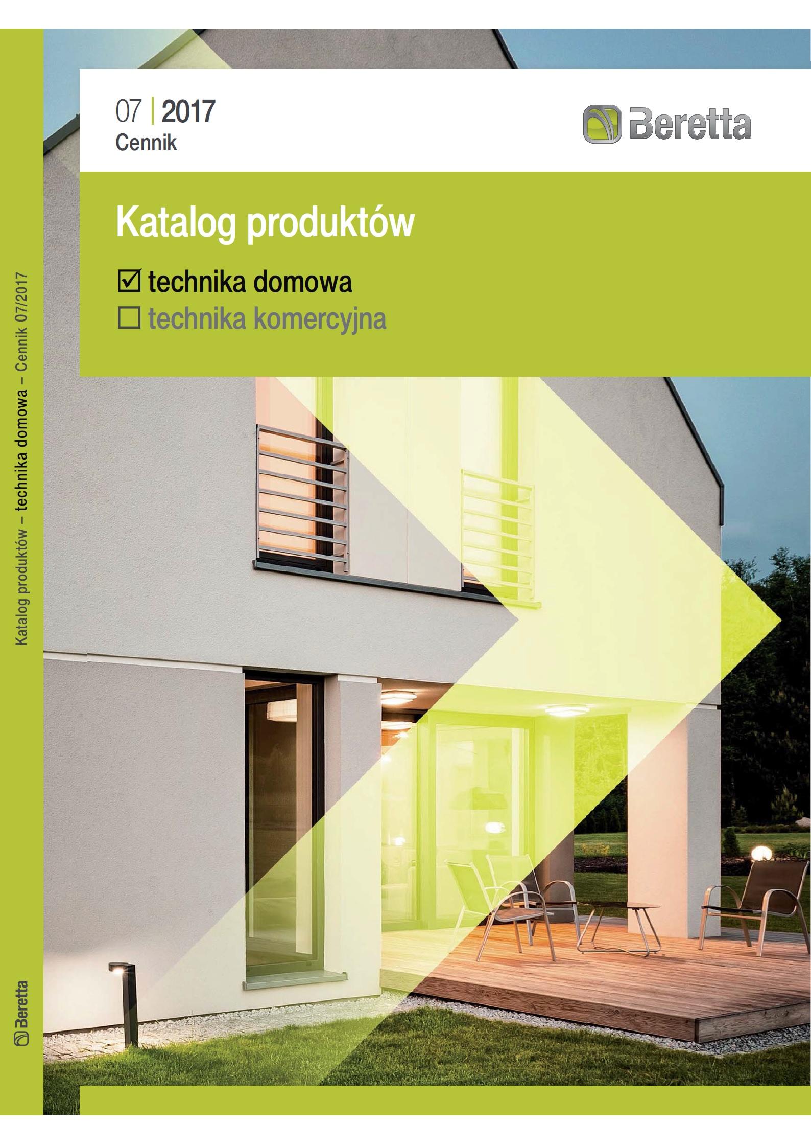 Katalog technika domowa
