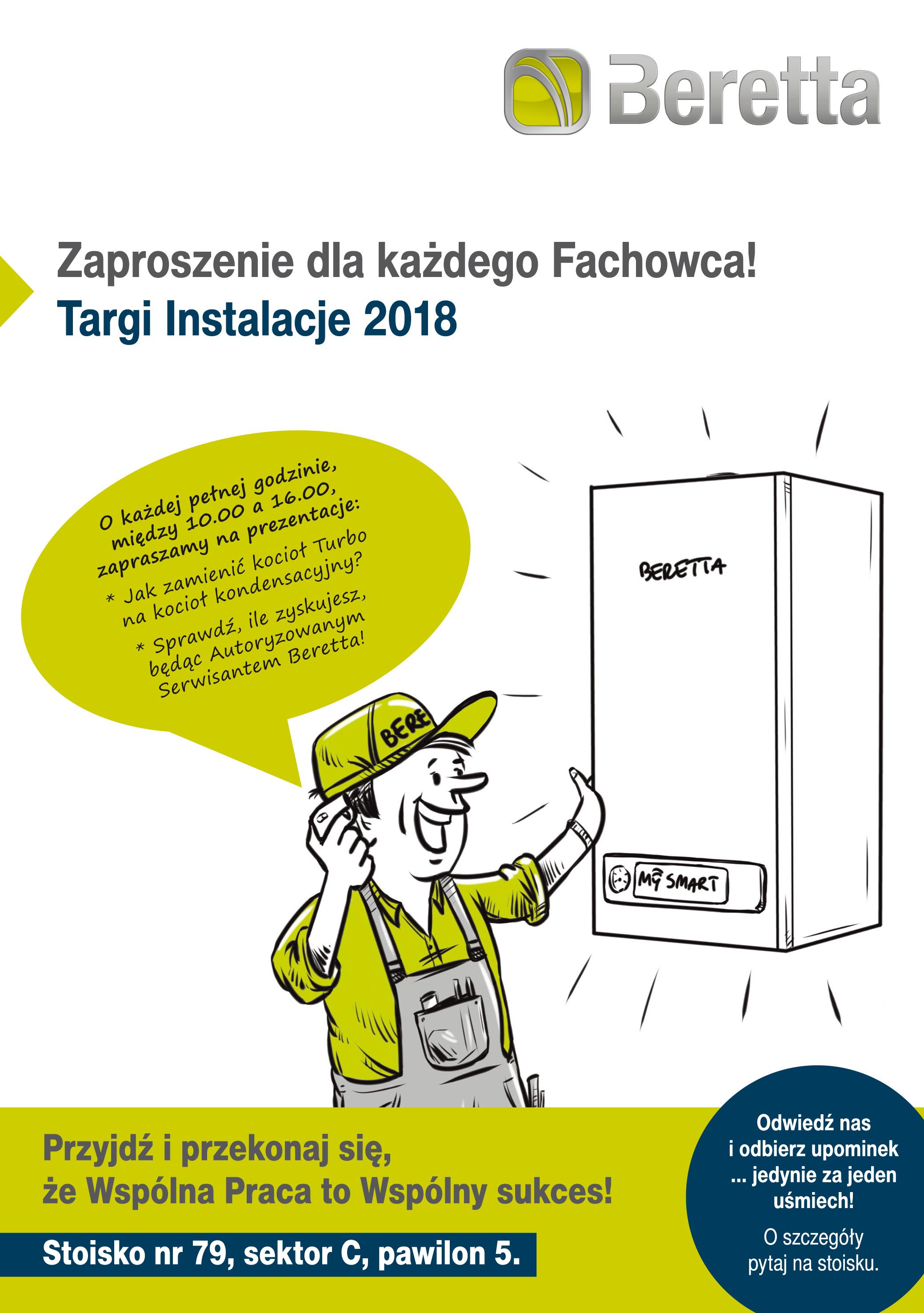 Newsletter_Targi-Instalacje-2018